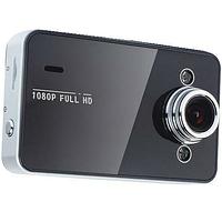 Цифровой автомобильный видеорегистратор  DVR K6000