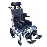 Инвалидная коляска для детей с ДЦП «JUNIOR» RE-MK-MOD-2200 (OSD)