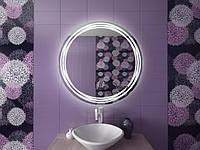 Купить круглое зеркало или овальное? Советы выбора