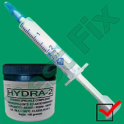 Смазка для сальников ANDEROL HYDRA-2 (шприц ~2  ml)