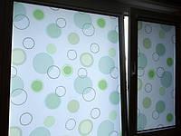 Тканевые ролеты разноцветные  для окон и дверей в Украине и в Одессе производство под заказ