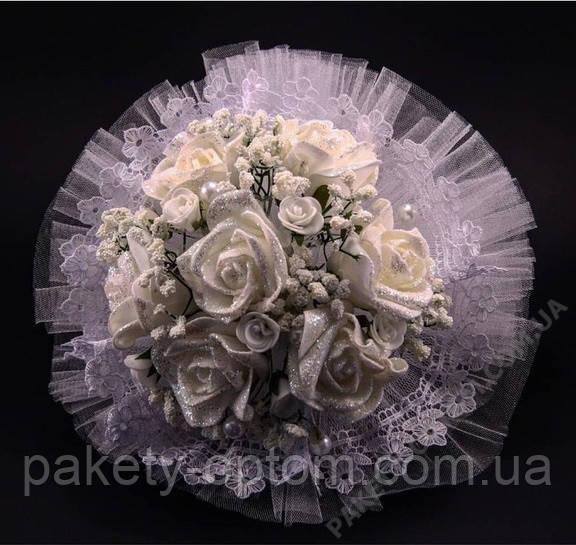 Букет ромашек интернет магазин свадебных цветов в украине