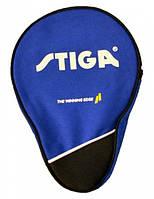 Чехол для ракетки Stiga Trend (8835-02) Blue/Black