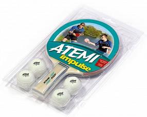 Набор для настольного тенниса Atemi Impulse (20011)