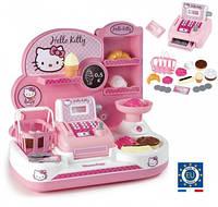 Касса для магазина Hello Kitty Smoby