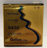 Акумулятор Gelius-Ultra для Prestigio 5430 2100mAh