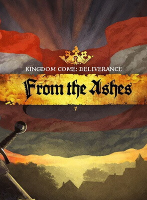 Kingdom Come: Deliverance – From the Ashes (PC) Ключ