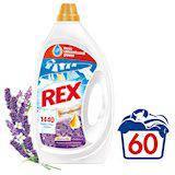 Гель для стирки REX Эфирное масло с ароматом лаванды и жасмина 3 л 60 циклов (2332933)