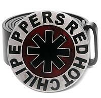 Пряжка Red Hot Chili Peppers, Комплект поставки товара Пряжка (без ремня)