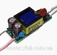 Драйвер для фито светодиодов 6-10x3W 600mA