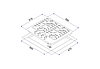 Варильна поверхня Minola MGG 61025 WH, фото 3