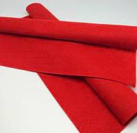 Фетр однотонный, цвет D01, 1824243-1 (70*50 см, толщина 1 мм, 10 листов в упаковке)