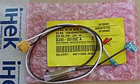 Термодатчик двигателя пылесоса Samsung DJ39-00105C, фото 1