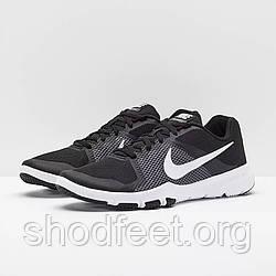 Чоловічі кросівки Nike Flex TR Control Black White