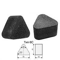 Сегмент для шлифовки бетонных полов