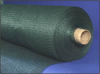 Сітка затінююча 50% 3,12м х 100м, зелена, Juta (Чехія), фото 1