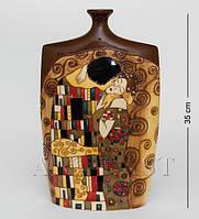 Фарфоровая ваза Поцелуй императора