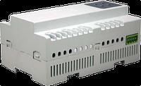 Входовый модуль BAS-IP SH-62 4-х управления светом