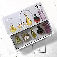 Набір парфумів Dior 5в1 (репліка).