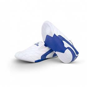 Обувь для тхэквондо Daedo Kick Blue (ZA 3010)