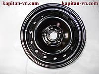 Стальные диски R16 5x110, стальные диски на Opel Vectra Astra  Zafira ,железные диски опель астра омега, фото 1