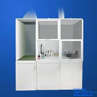 Шкафы специальные вытяжные ШСв