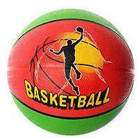 Мяч баскетбольный (VA-0002), 4 вида