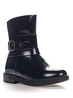 Ботинки Apawwa 36(р) Синий L432-2