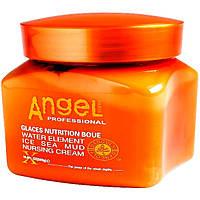 ANGEL Professional - Питательный крем для волос (водный элемент) 500 мл