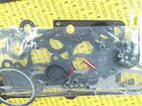 Верхний комплект прокладок двигателя 1.8 T 1.8 T 20V Volkswagen Bora Golf IV Passat B5 Sharan Polo, фото 3