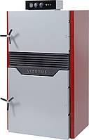 Твердотопливный пиролизный котел VIADRUS Hefaistos P1 - 4 (Чехия), фото 1