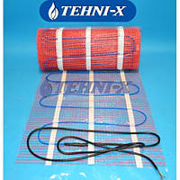 Нагревательный мат Tehni-x SHHM-1350-9,0 м.кв