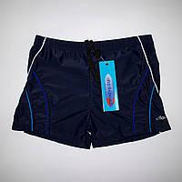 Детские летние пляжные шорты-боксеры R1501P