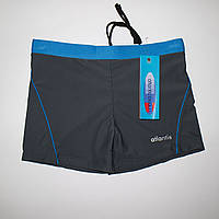 Детские летние пляжные шорты-боксеры R7907P-1