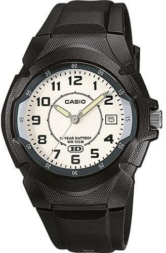 Наручные мужские часы Casio MW-600B-7BVEF оригинал