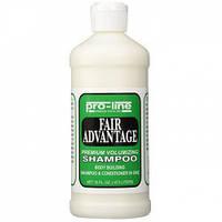 Шампунь Fair Advantage Shampoo+Conditioner