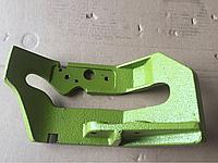 Подставка вязального аппарата пресс-подборщика Claas