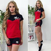 Модный спортивный костюм Adidas оптом в Украине. Сравнить цены ... d3037515310