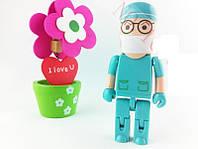 Флешка хирург доктор врач 16 гб