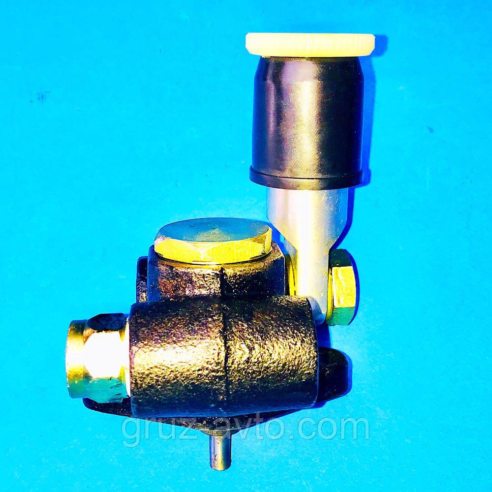 ТННД Камаз-4310 5320 топливоподкачивающий насос низкого давления подкачка топлива/ 33.1106010