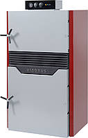 Твердотопливный пиролизный котел VIADRUS Hefaistos P1 - 7 (Чехия), фото 1