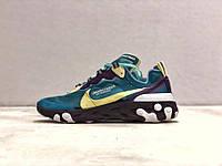 Мужские кроссовки Nike React, Копия, фото 1