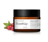 Manyo Factory Natural Treatment Rosehip Cream Крем с экстрактом шиповника