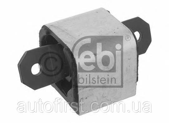 FEBI Подушка КПП Sprinter-906,Vito 639