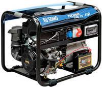 Бензиновый генератор SDMO Technic 7500 ТE-AVR(6,5кВт)