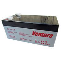 Аккумуляторная Батарея Ventura Gp 12-3,3, фото 1