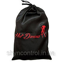 Hot dreams Комплект для пар SM Сексуальні кайдани 11 шт, фото 3