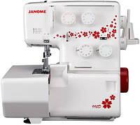 Оверлок JANOME 990D, фото 1