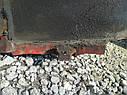 Крыло переднее правое Mazda 626 GD 1987-1991г.в. красное , фото 4