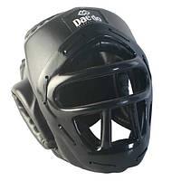 Шлем боксерский Daedo PR1587 с защитной маской